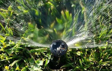 professional irrigation installation cape coral